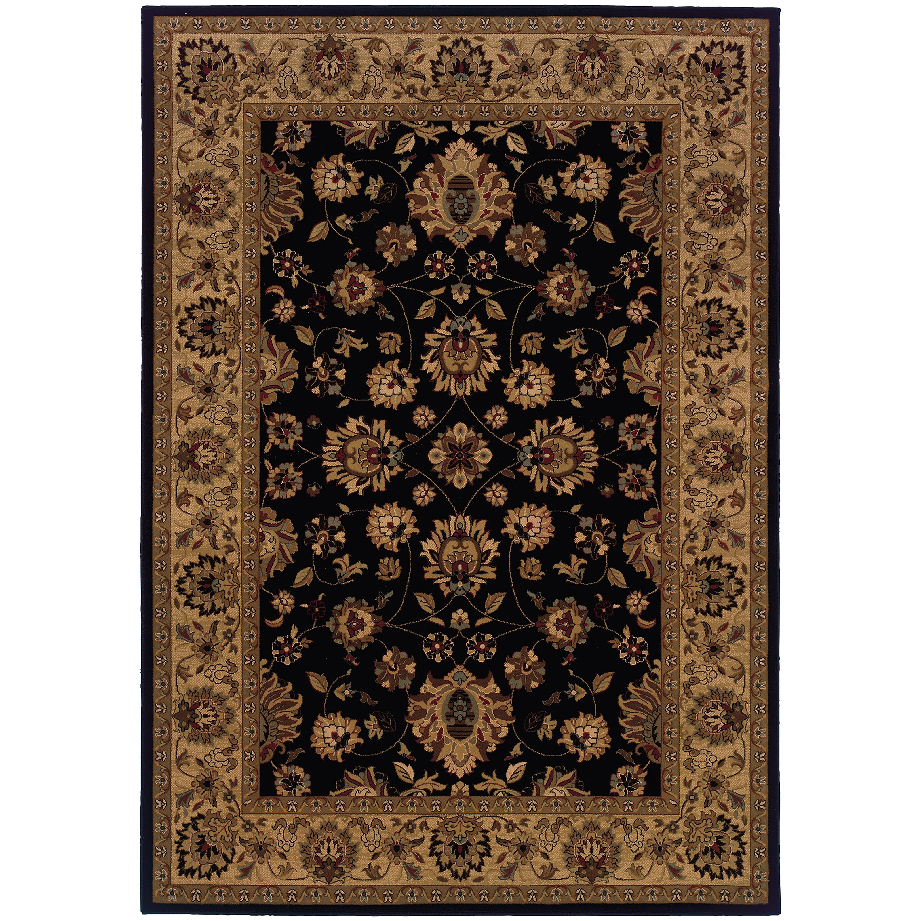 "Oriental Weavers Cambridge 5' 3"" X  7' 6"" Rug - Item Number: C530Q2160230ST"