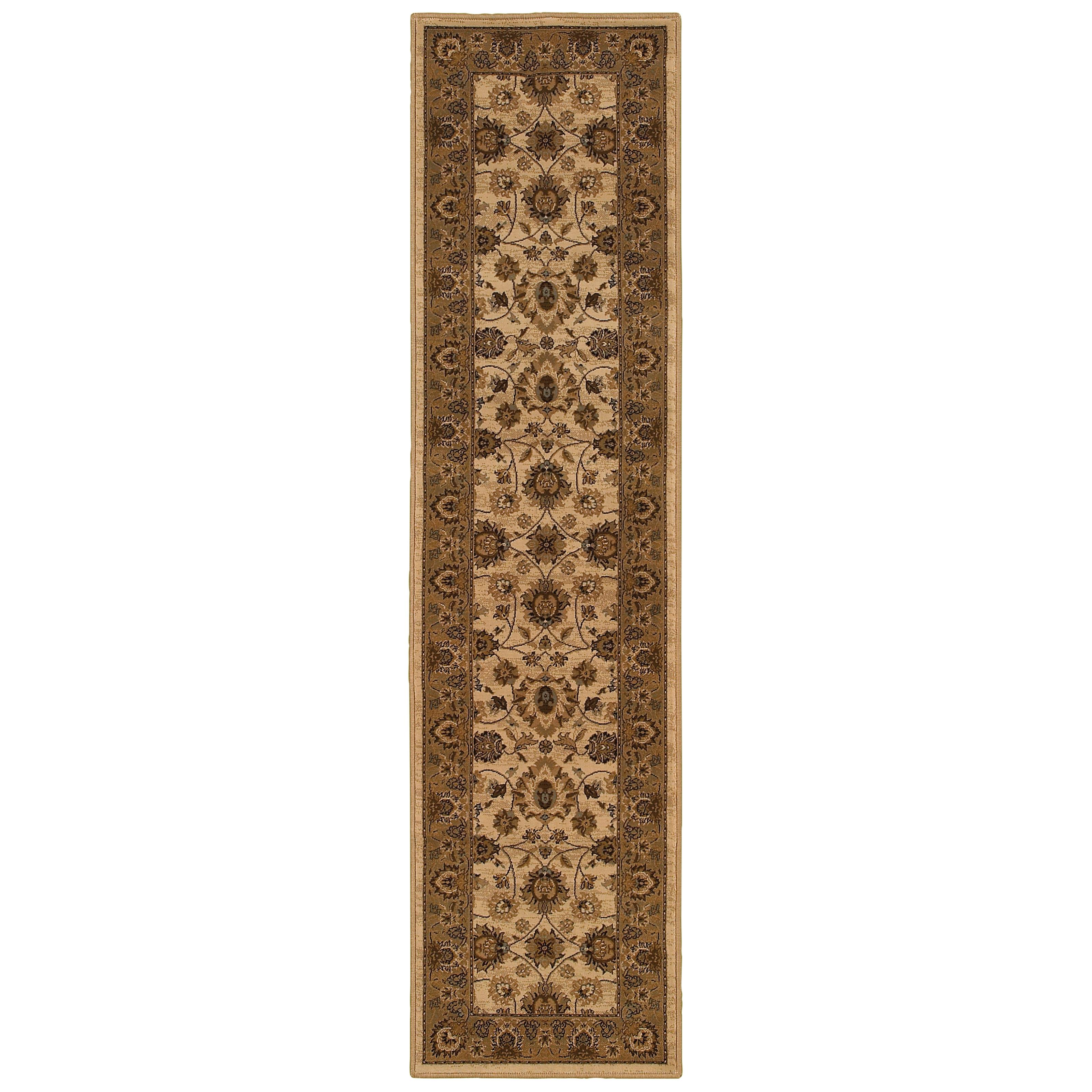 "Oriental Weavers Cambridge 1'10"" X  7' 6"" Rug - Item Number: C530W2058230ST"