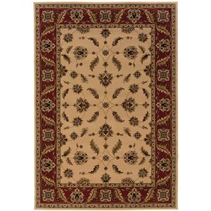 "Oriental Weavers Cambridge 1'10"" X  3' 3"" Rug"