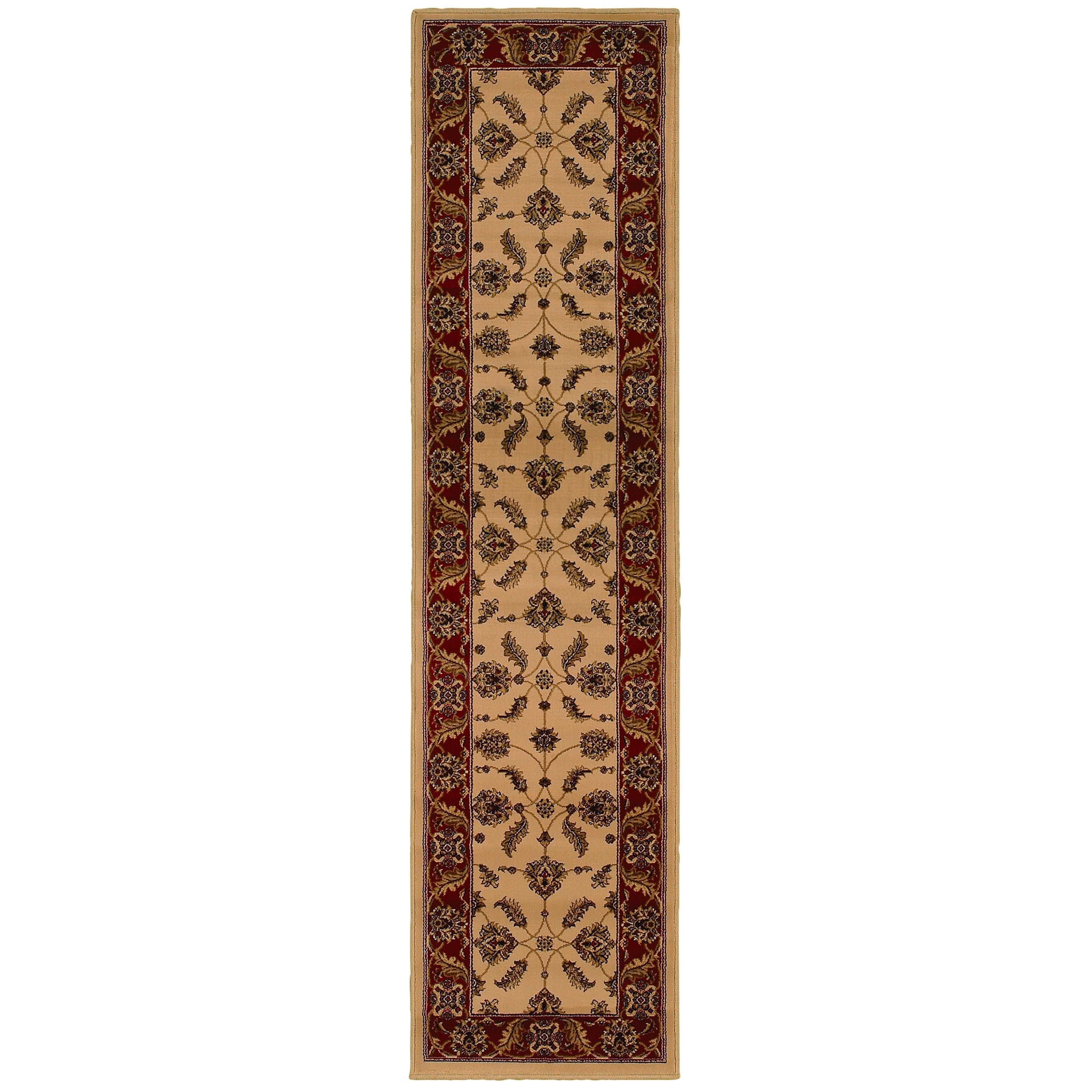 "Oriental Weavers Cambridge 1'10"" X  7' 6"" Rug - Item Number: C531I2058230ST"