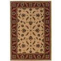"Oriental Weavers Cambridge 3'10"" X  5' 5"" Rug - Item Number: C531I2117165ST"
