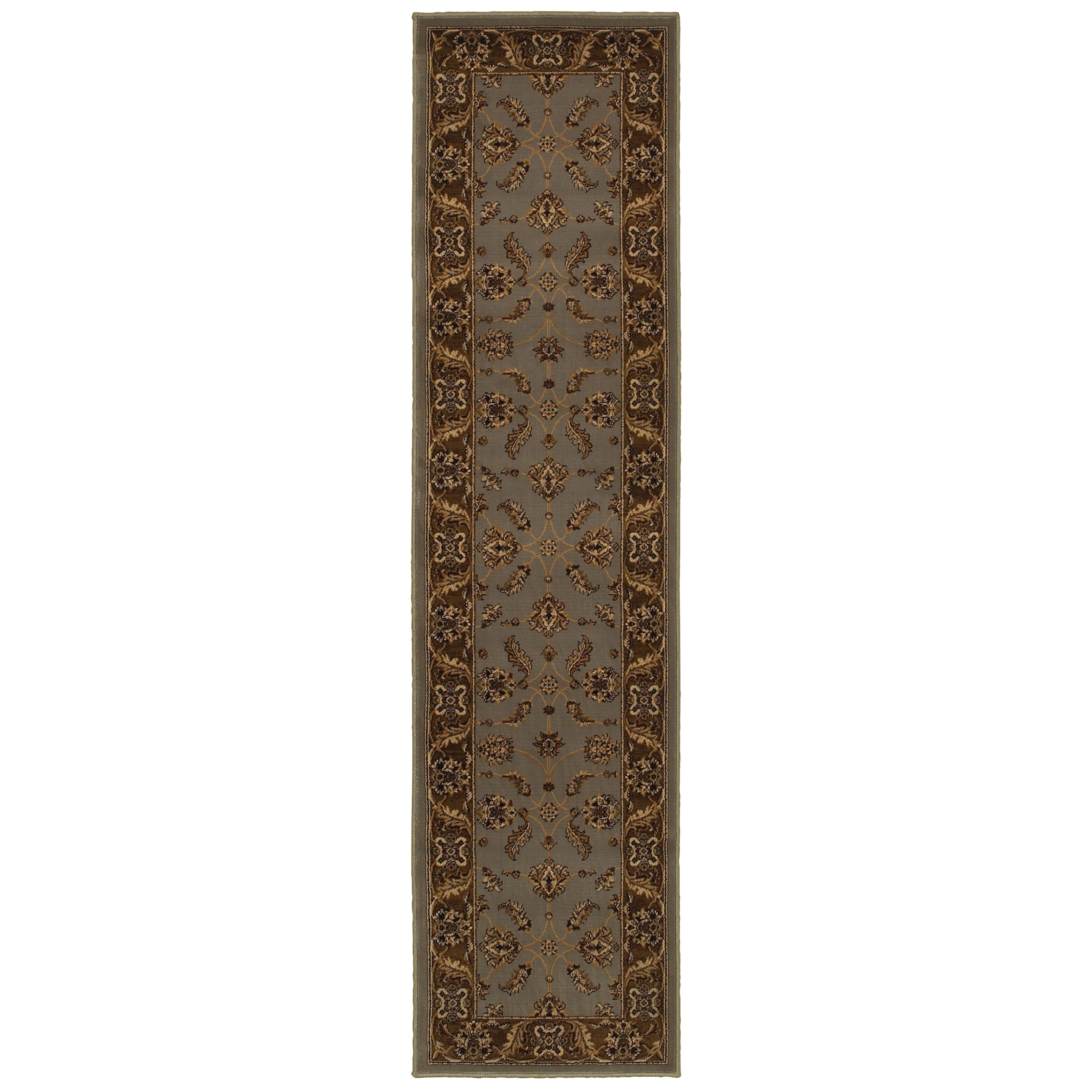 "Oriental Weavers Cambridge 1'10"" X  7' 6"" Rug - Item Number: C531L2058230ST"