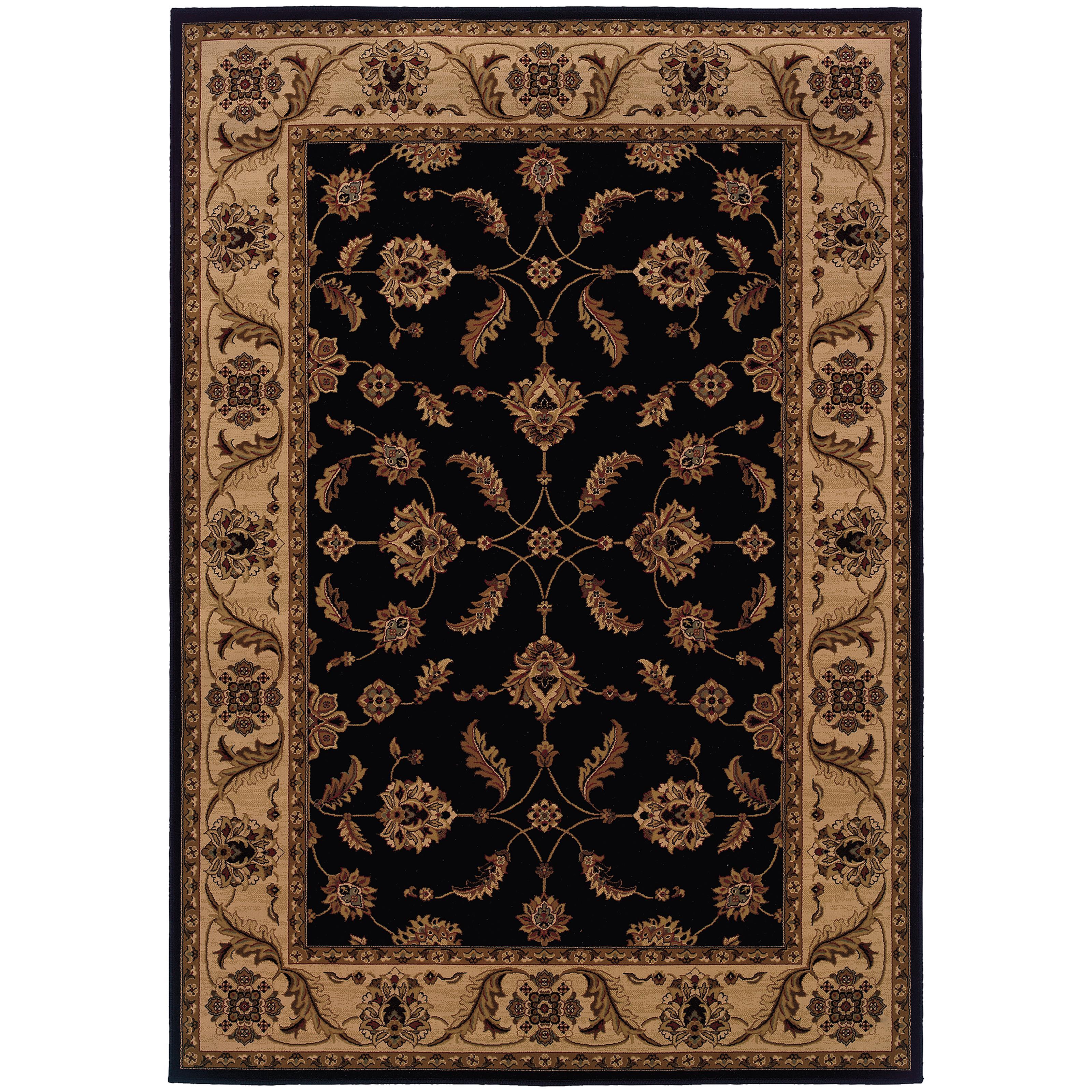 """Oriental Weavers Cambridge 1'10"""" X  3' 3"""" Rug - Item Number: C531Q2058100ST"""