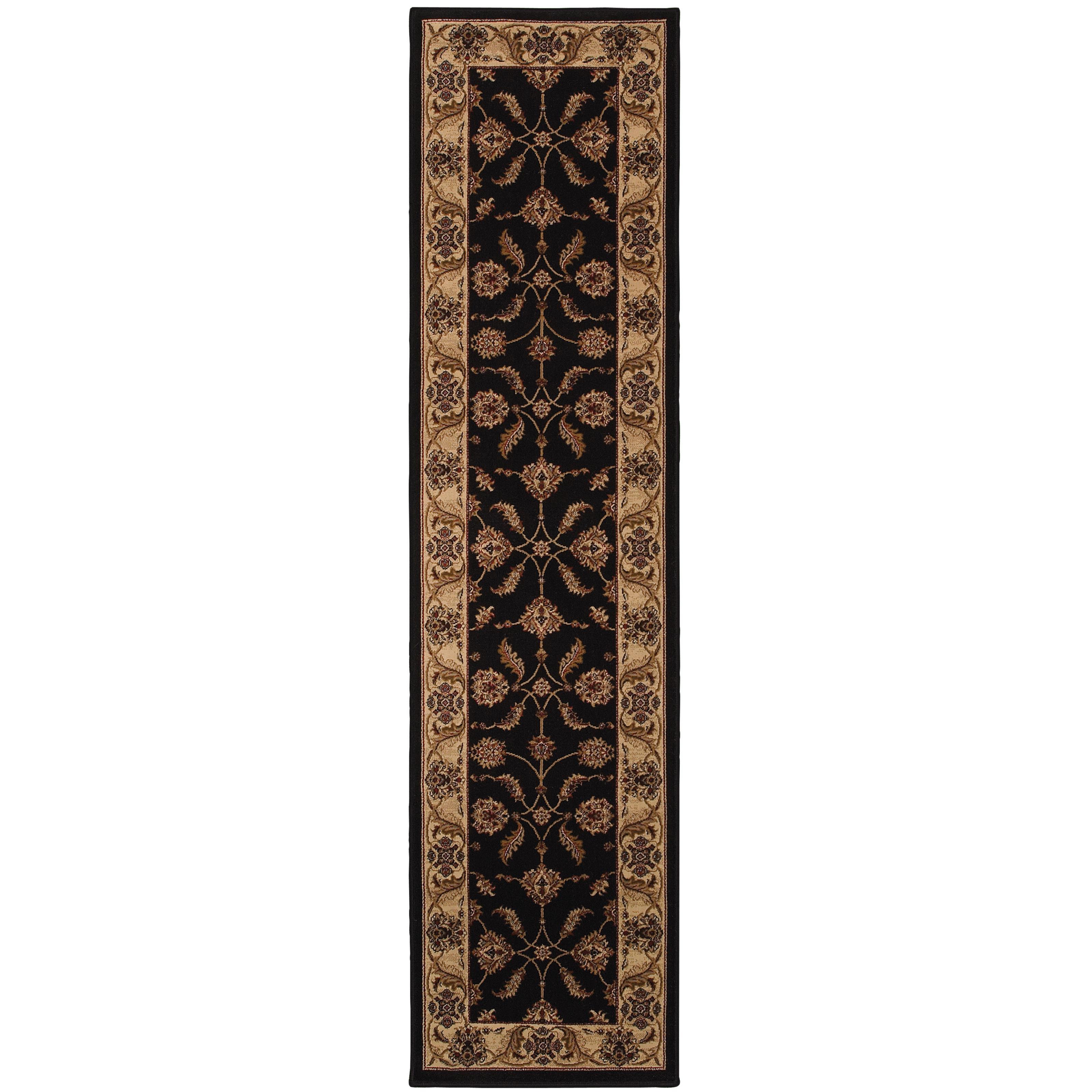"""Oriental Weavers Cambridge 1'10"""" X  7' 6"""" Rug - Item Number: C531Q2058230ST"""
