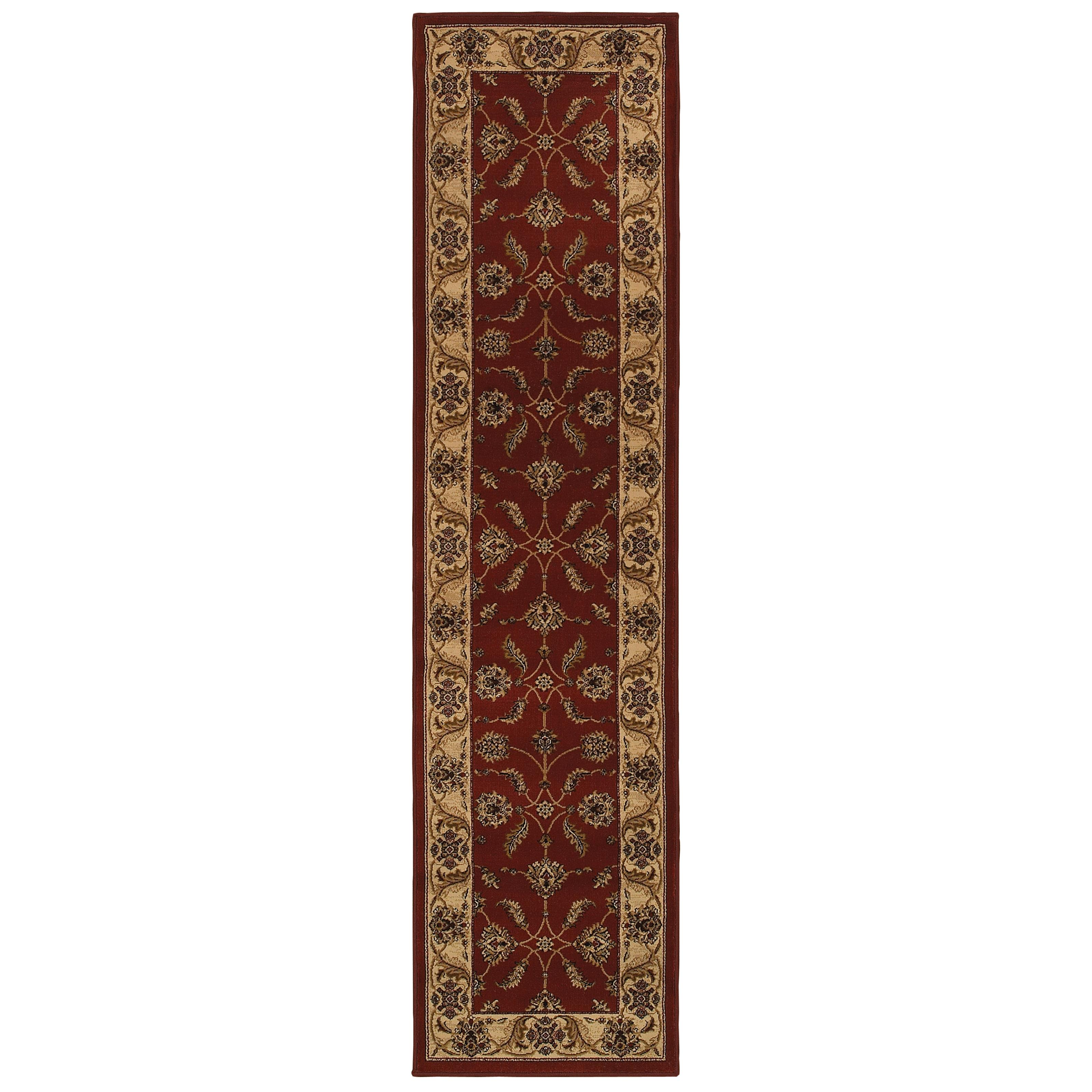 "Oriental Weavers Cambridge 1'10"" X  7' 6"" Rug - Item Number: C531R2058230ST"