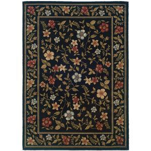 """Oriental Weavers Camden 1'10"""" X  2'10"""" Rug"""