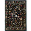 """Oriental Weavers Camden 1'10"""" X  7' 3"""" Rug - Item Number: C1196D056220ST"""