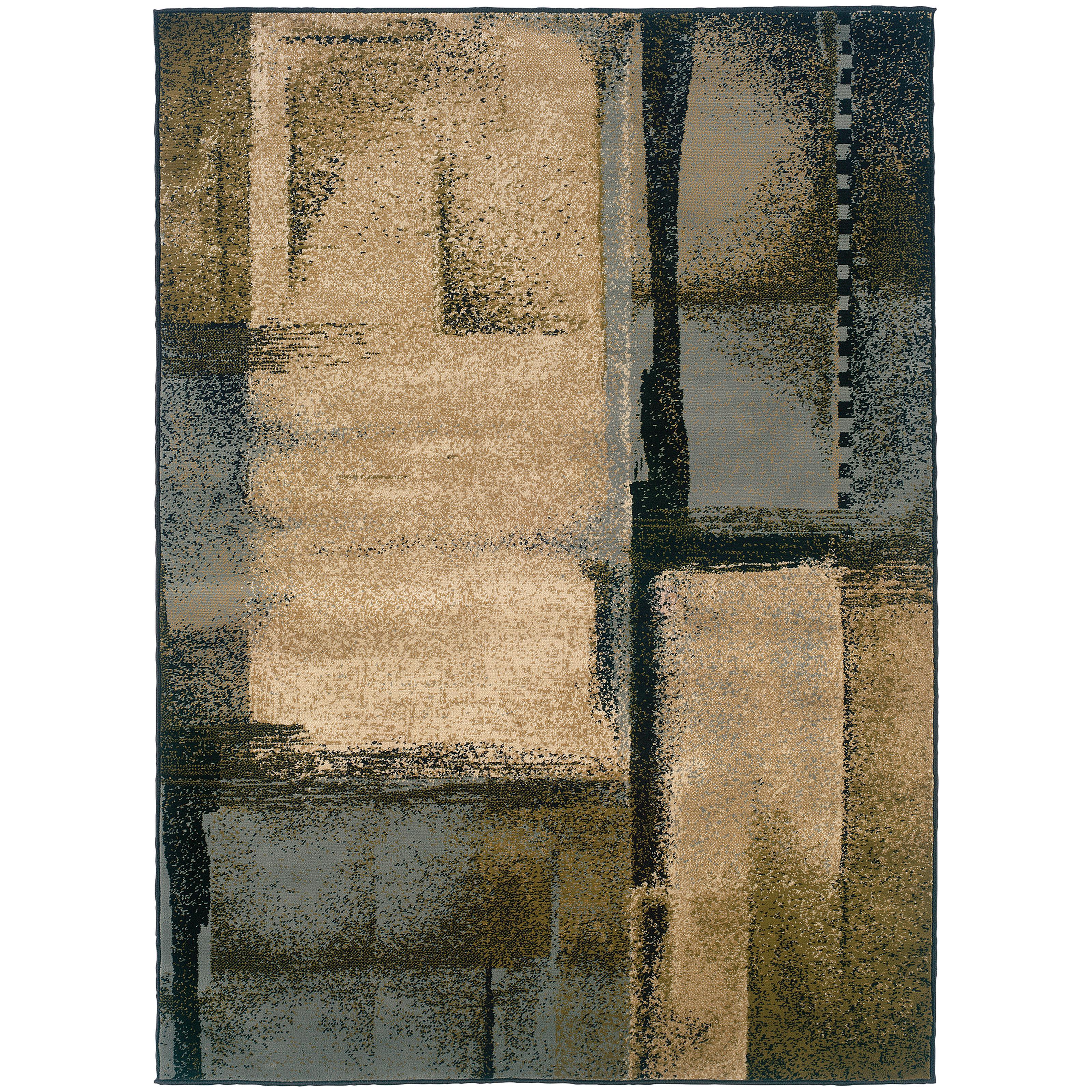 "Oriental Weavers Camden 1'10"" X  2'10"" Rug - Item Number: C2141C056086ST"