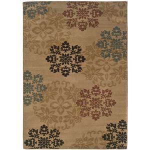 """Oriental Weavers Camden 5' 0"""" X  7' 3"""" Rug"""