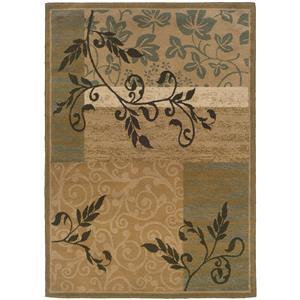 """Oriental Weavers Camden 3' 3"""" X  5' 5"""" Rug"""