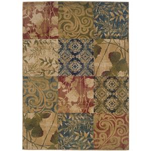 """Oriental Weavers Camden 1'10"""" X  7' 3"""" Rug"""