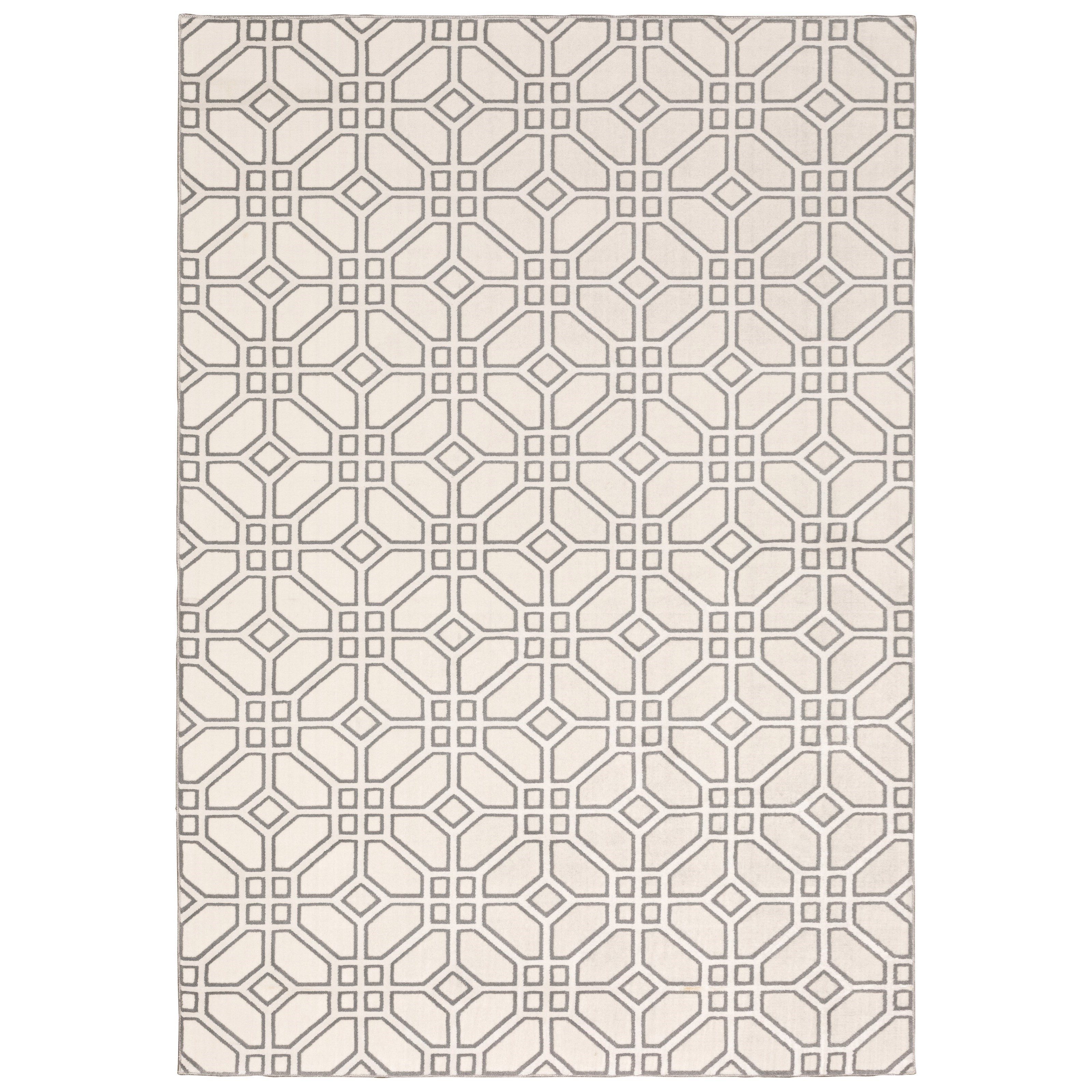 "Capistrano 9'10"" X 12'10"" Rectangle Rug by Oriental Weavers at Darvin Furniture"