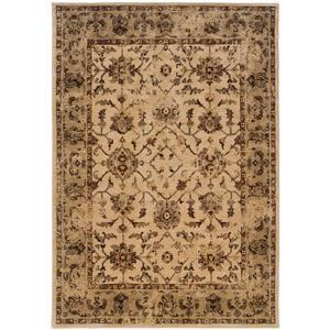 "Oriental Weavers Casablanca 7'10"" X 10'10"" Rug"