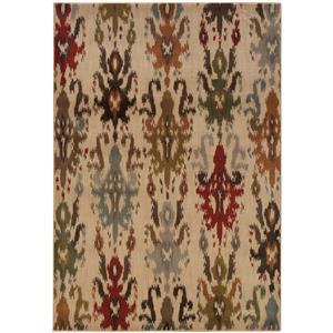 "Oriental Weavers Casablanca 9'10"" X 12'10"" Rug"