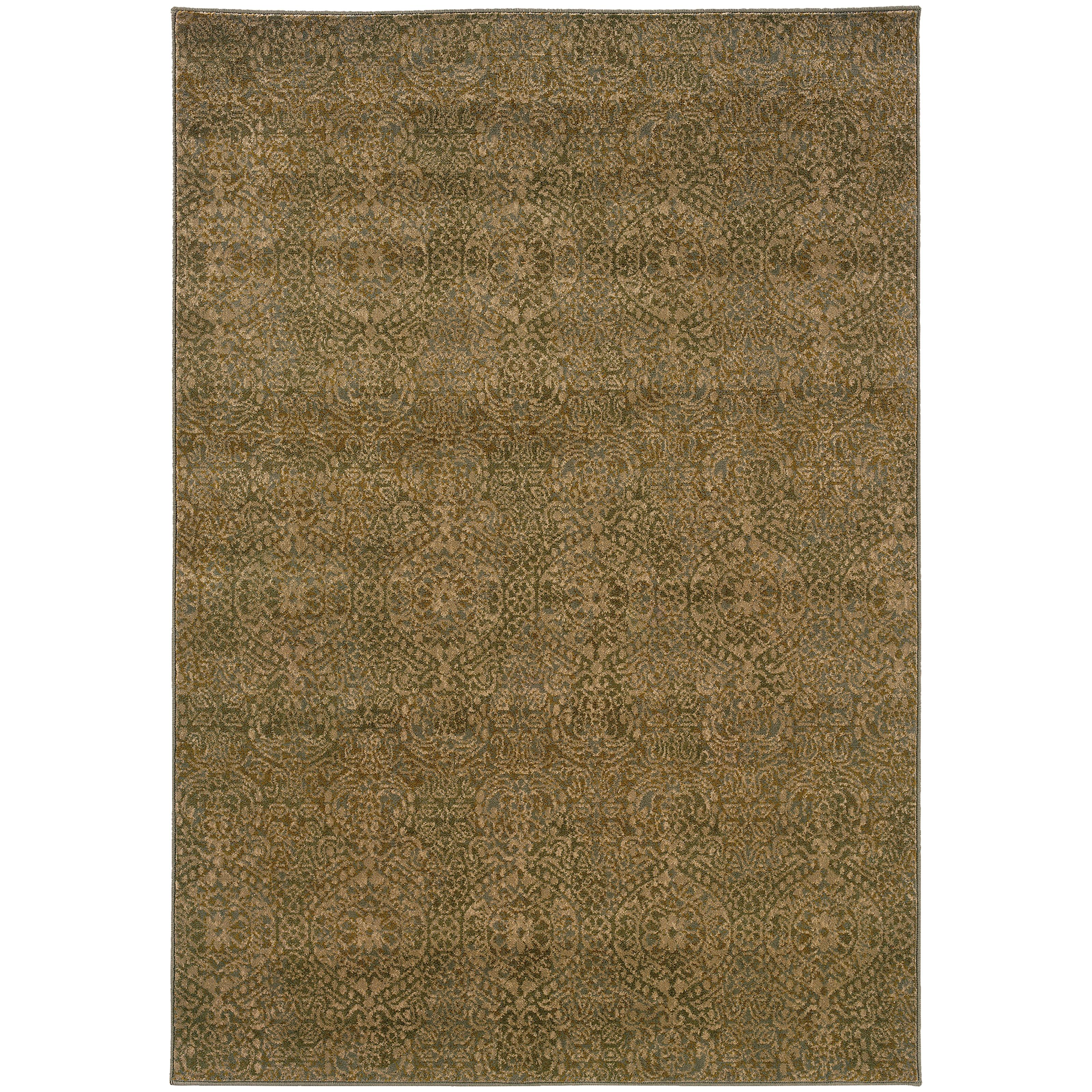 """Oriental Weavers Casablanca 6' 7"""" X  9' 6"""" Rug - Item Number: C4441C200290ST"""