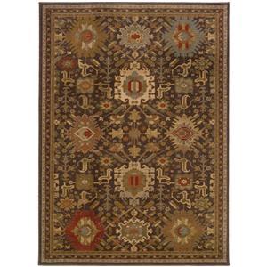 "Oriental Weavers Casablanca 5' 3"" X  7' 6"" Rug"