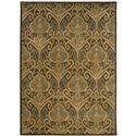 "Oriental Weavers Casablanca 9'10"" X 12'10"" Rug - Item Number: C4464A300390ST"