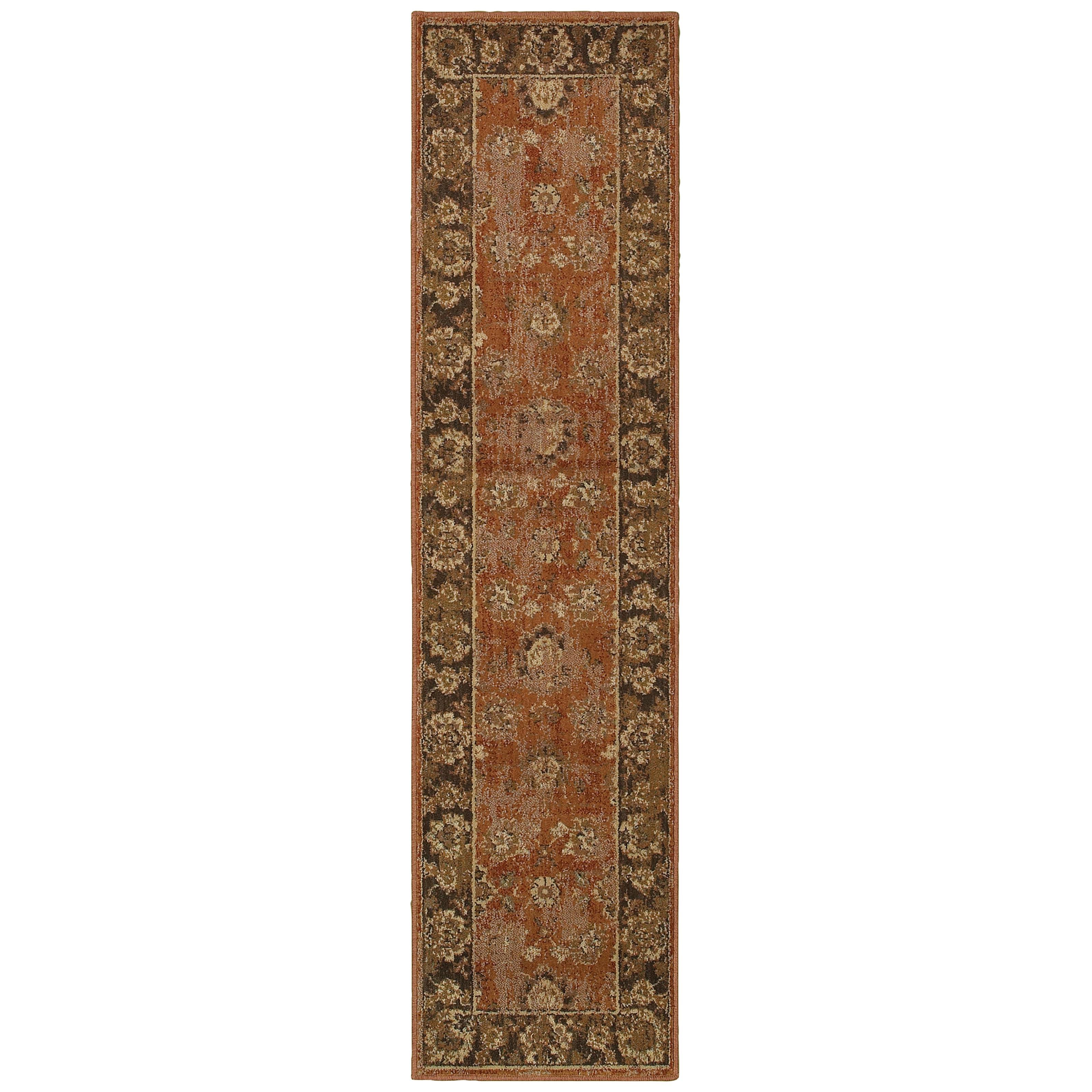 "Oriental Weavers Casablanca 1'10"" X  7' 6"" Rug - Item Number: C4465E058230ST"