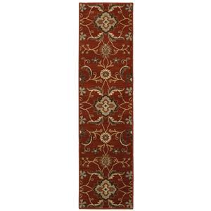 "Oriental Weavers Casablanca 1'10"" X  7' 6"" Rug"