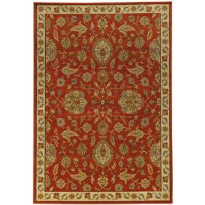 "Oriental Weavers Casablanca 1'10"" X  3' 3"" Rug"
