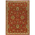 "Oriental Weavers Casablanca 9'10"" X 12'10"" Rug - Item Number: C5317D300390ST"
