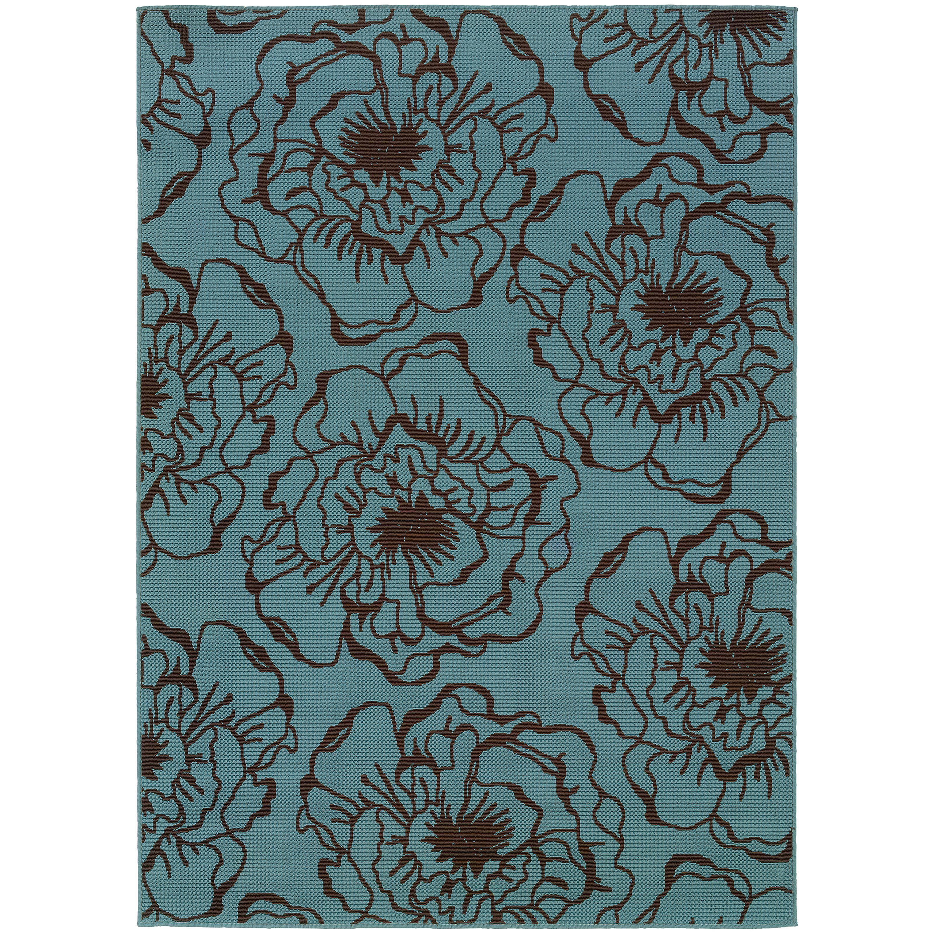 "Oriental Weavers Caspian 8' 6"" X 13' Rug - Item Number: C3065L259396ST"
