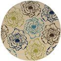"""Oriental Weavers Caspian 7'10"""" Rug - Item Number: C3065Y240RDST"""