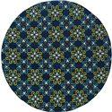 """Oriental Weavers Caspian 7'10"""" Rug - Item Number: C3331L240RDST"""