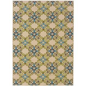 """Oriental Weavers Caspian 2' 5"""" X  4' 5"""" Rug"""