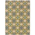 "Oriental Weavers Caspian 5' 3"" X  7' 6"" Rug - Item Number: C3331W160230ST"