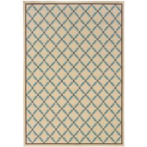 """Oriental Weavers Caspian 1' 9"""" X  3' 9"""" Rug"""