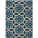 "Oriental Weavers Caspian 1' 9"" X  3' 9"" Rug - Item Number: C969W6055115ST"