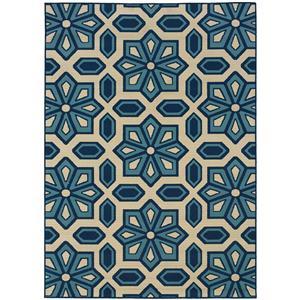 """Oriental Weavers Caspian 2' 3"""" X  7' 6"""" Rug"""