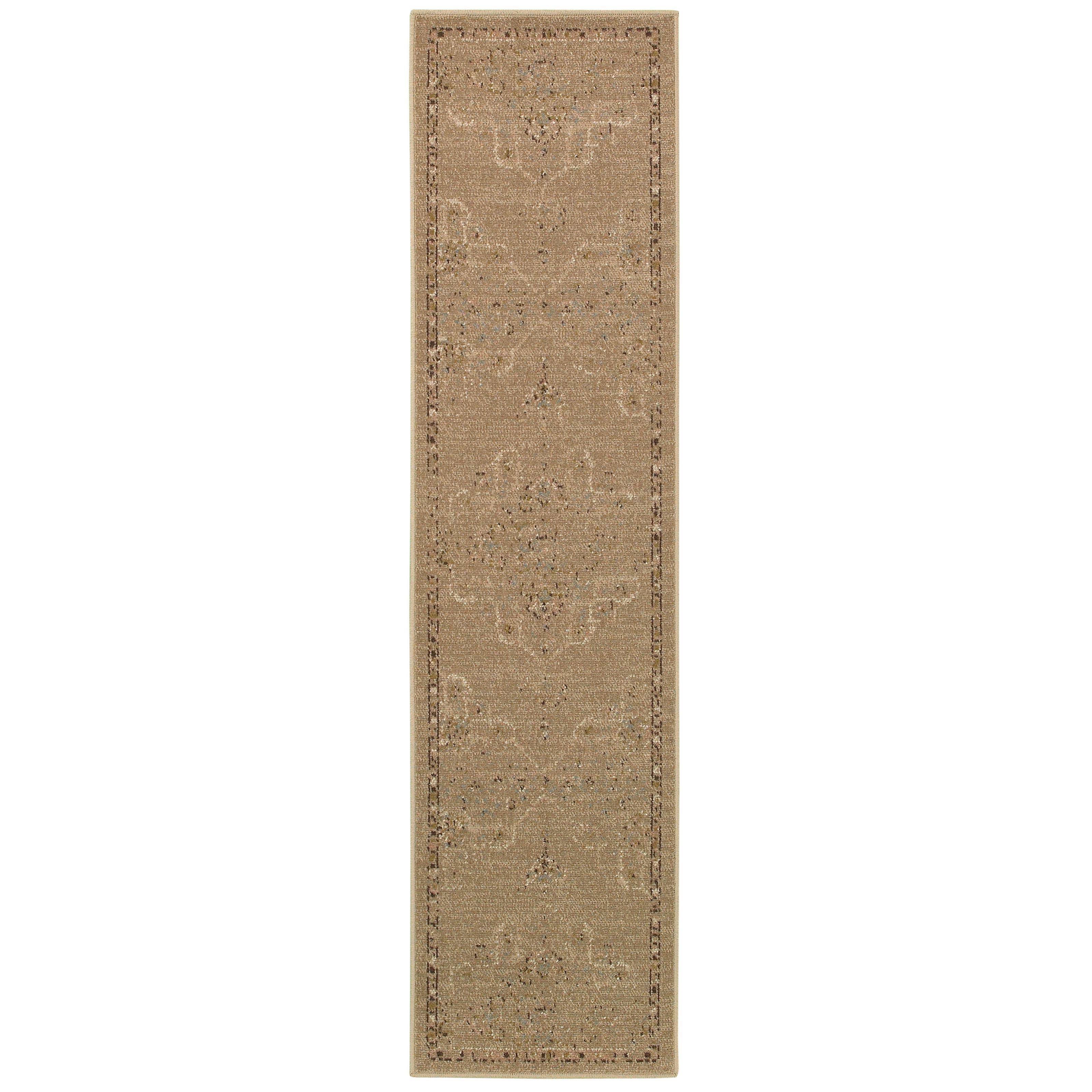 """Oriental Weavers Chloe 1'10"""" X  7' 6"""" Rug - Item Number: C3979B058230ST"""