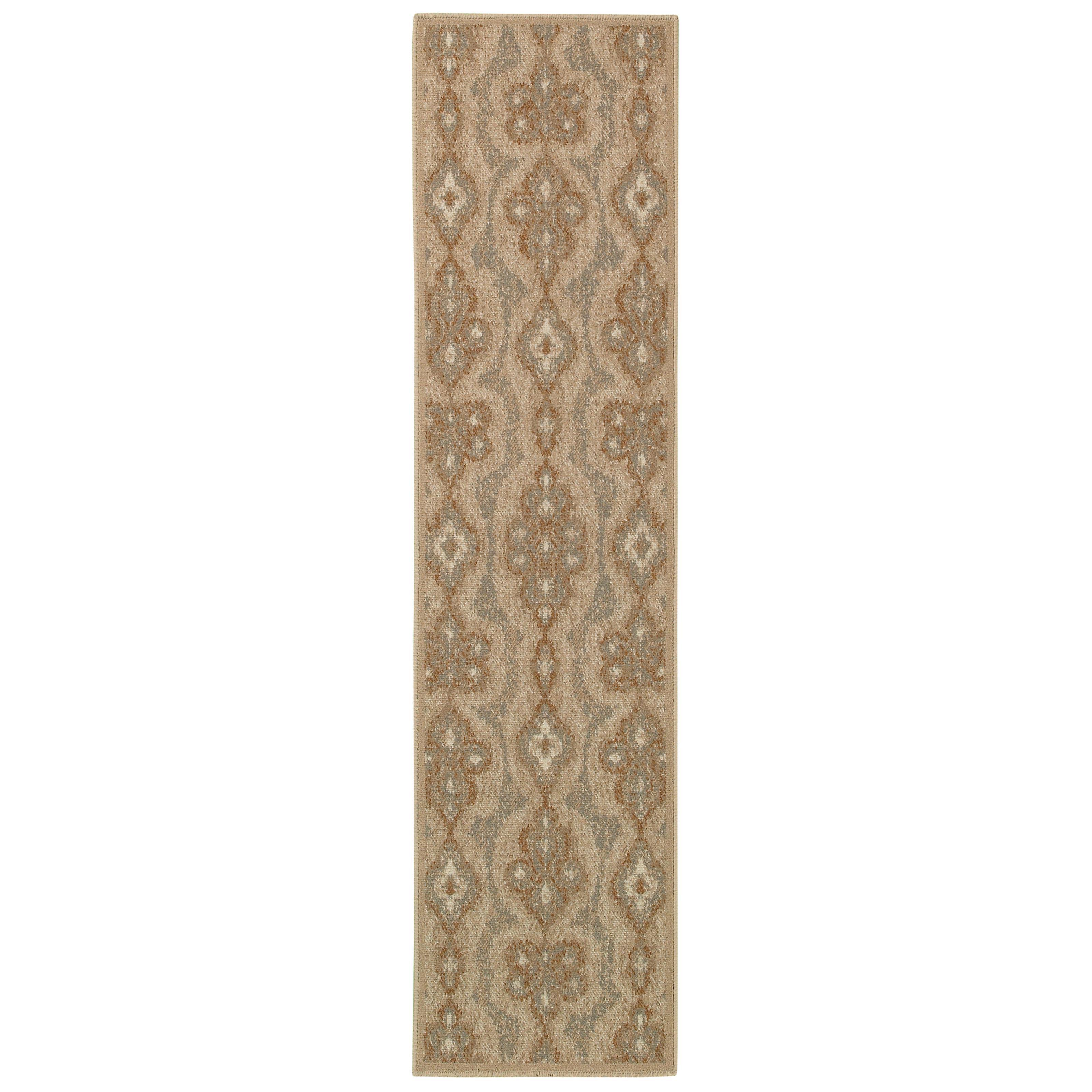 """Oriental Weavers Chloe 1'10"""" X  7' 6"""" Rug - Item Number: C3980A058230ST"""