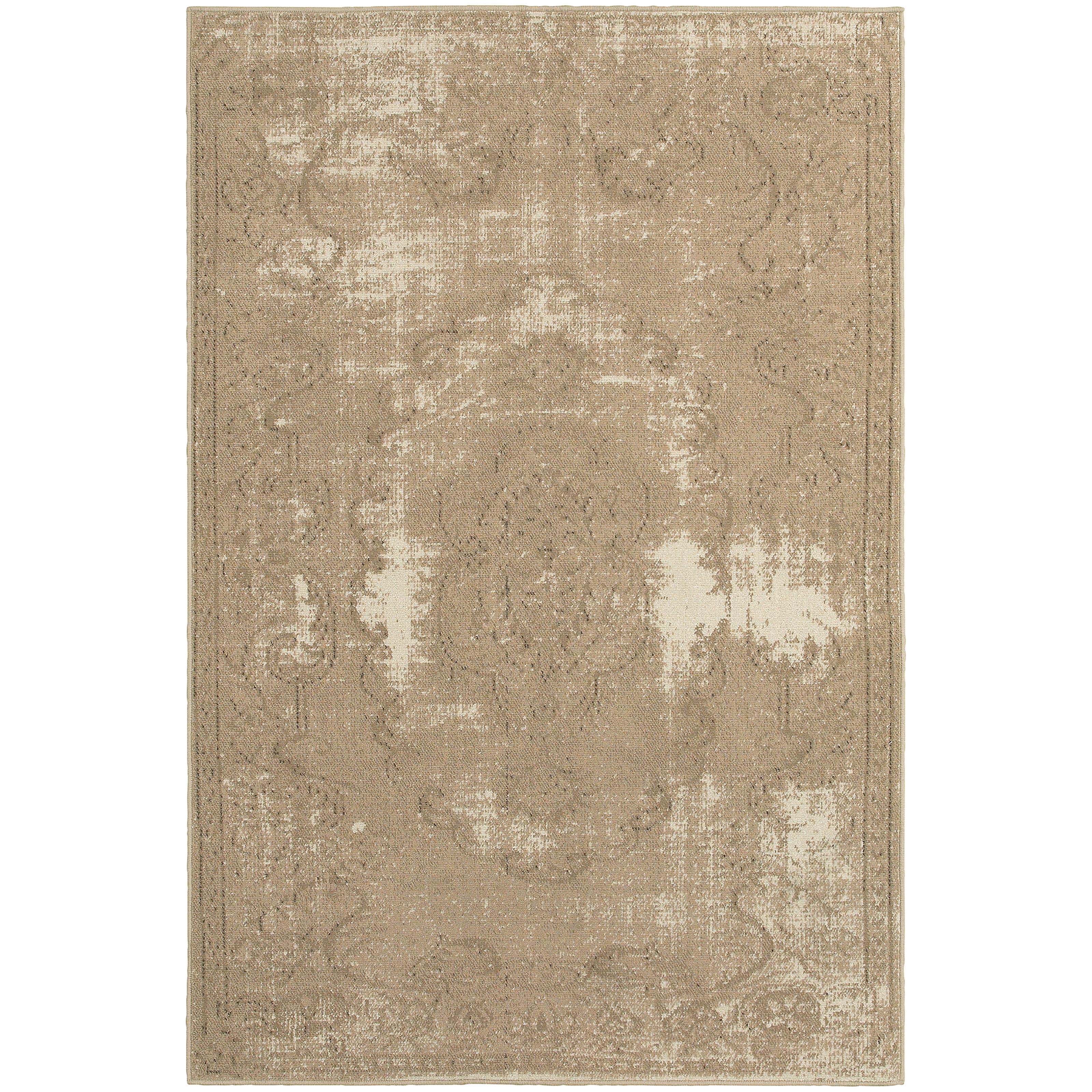 """Oriental Weavers Chloe 5' 3"""" X  7' 6"""" Rug - Item Number: C6314C160230ST"""