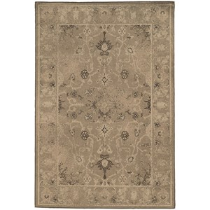 "Oriental Weavers Chloe 3'10"" X  5' 5"" Rectangle Area Rug"