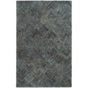 "Oriental Weavers Colorscape 8' 0"" X 10' 0"" Rectangle Rug - Item Number: COL421108X10"