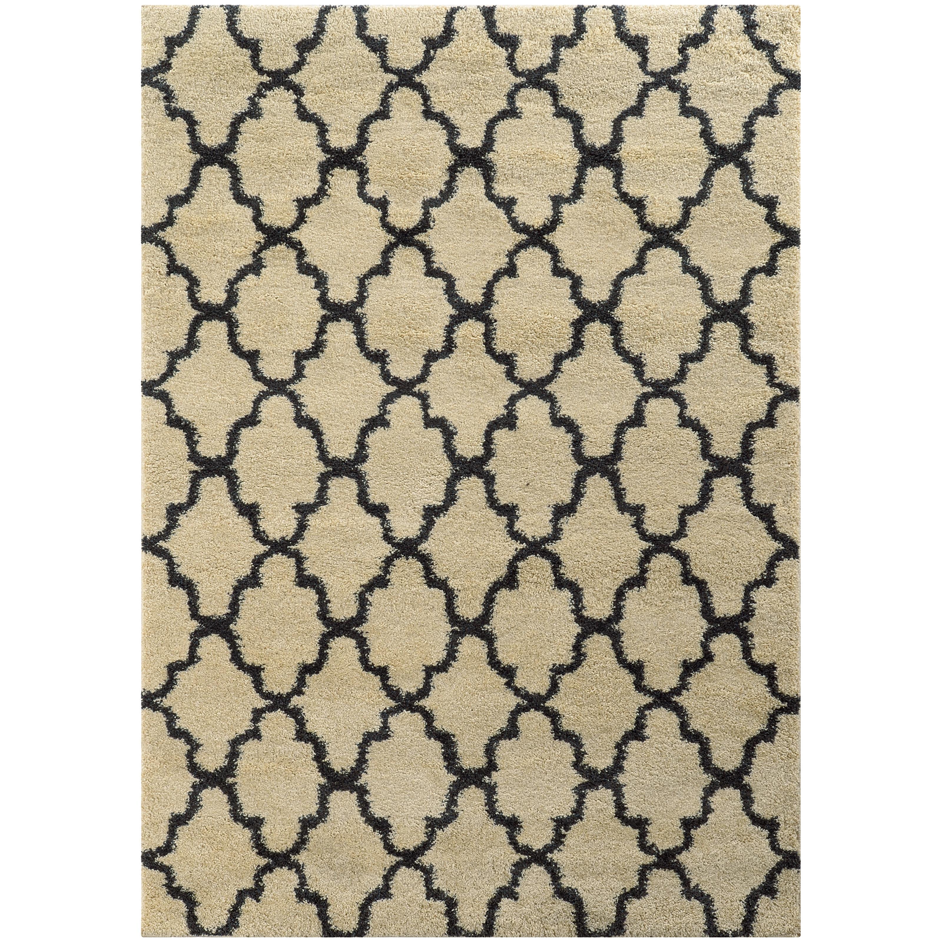"Oriental Weavers Covington 3' 3"" X  5' 5"" Rug - Item Number: C091W6100165ST"