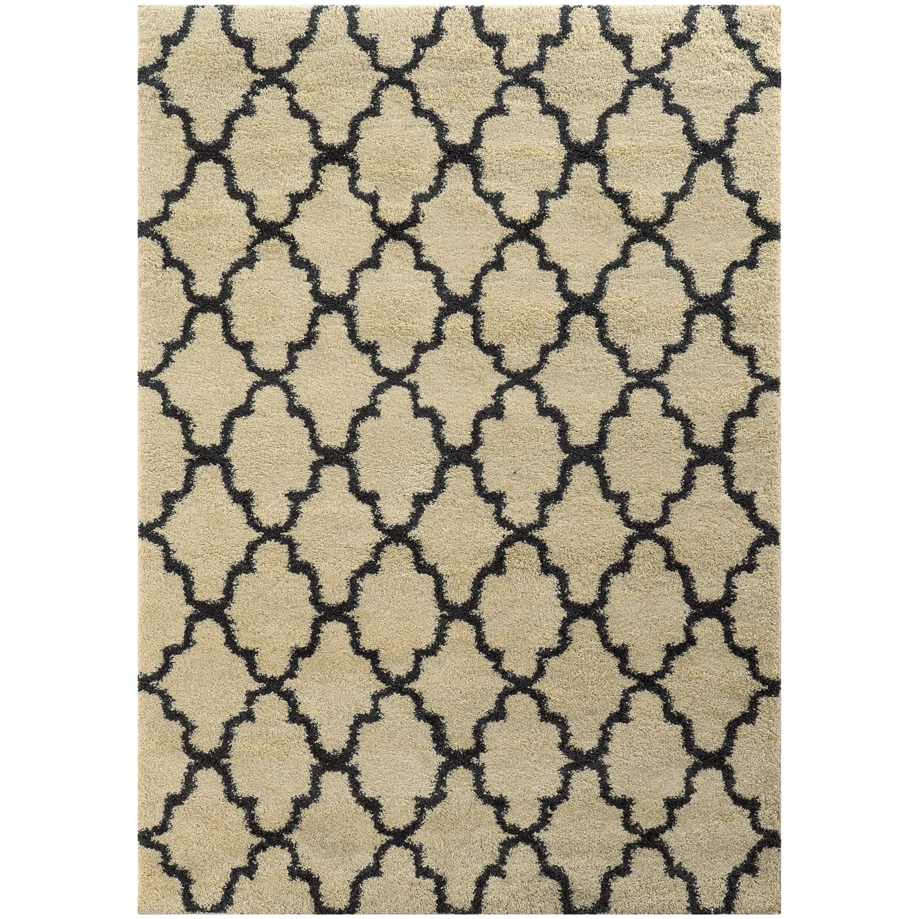 "Oriental Weavers Covington 5' 3"" X  7' 6"" Rug - Item Number: C091W6160230ST"