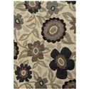 "Oriental Weavers Covington 9'10"" X 12'10"" Rug - Item Number: C504J6300390ST"