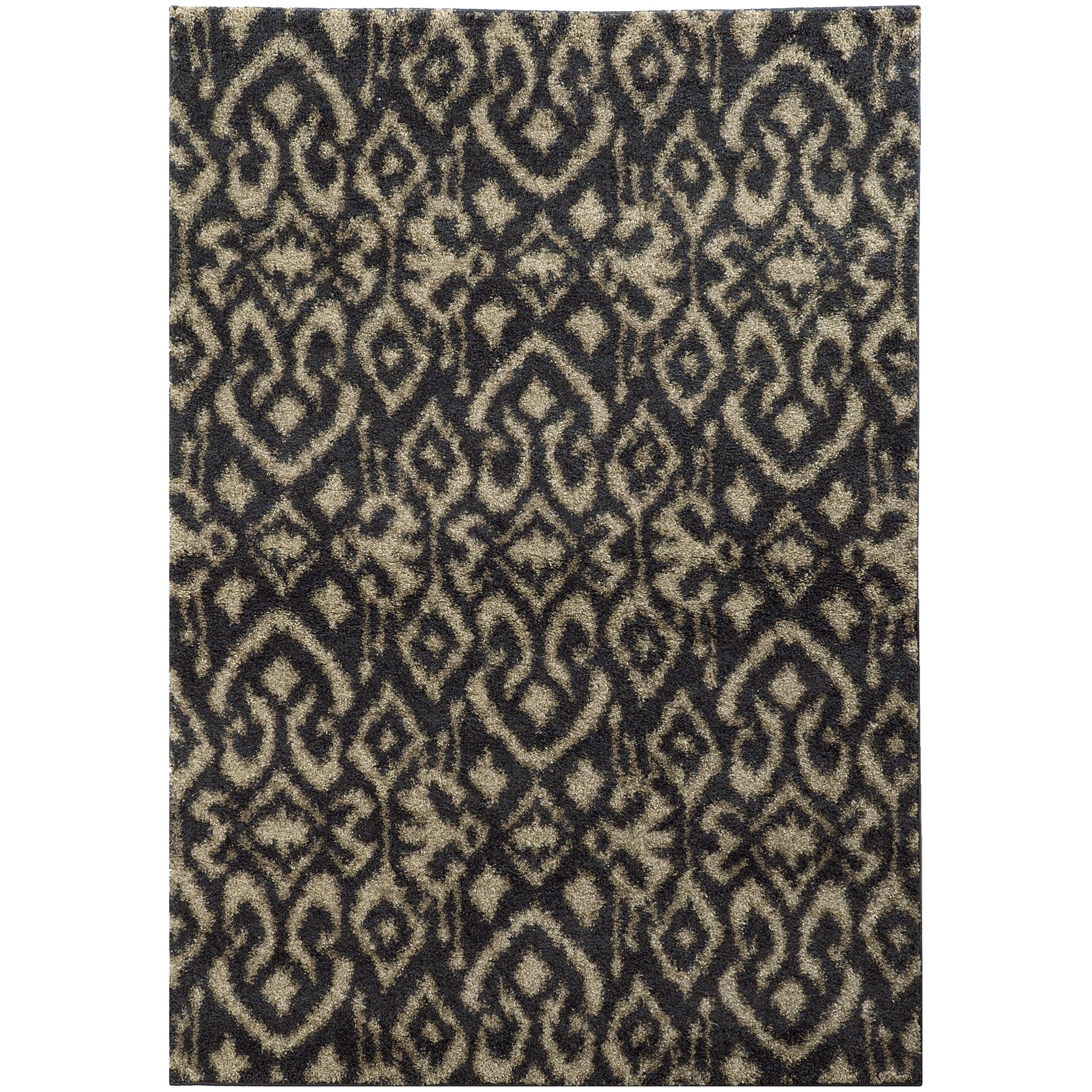"Oriental Weavers Covington 3' 3"" X  5' 5"" Rug - Item Number: C505B6100165ST"