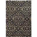 "Oriental Weavers Covington 5' 3"" X  7' 6"" Rug - Item Number: C505B6160230ST"