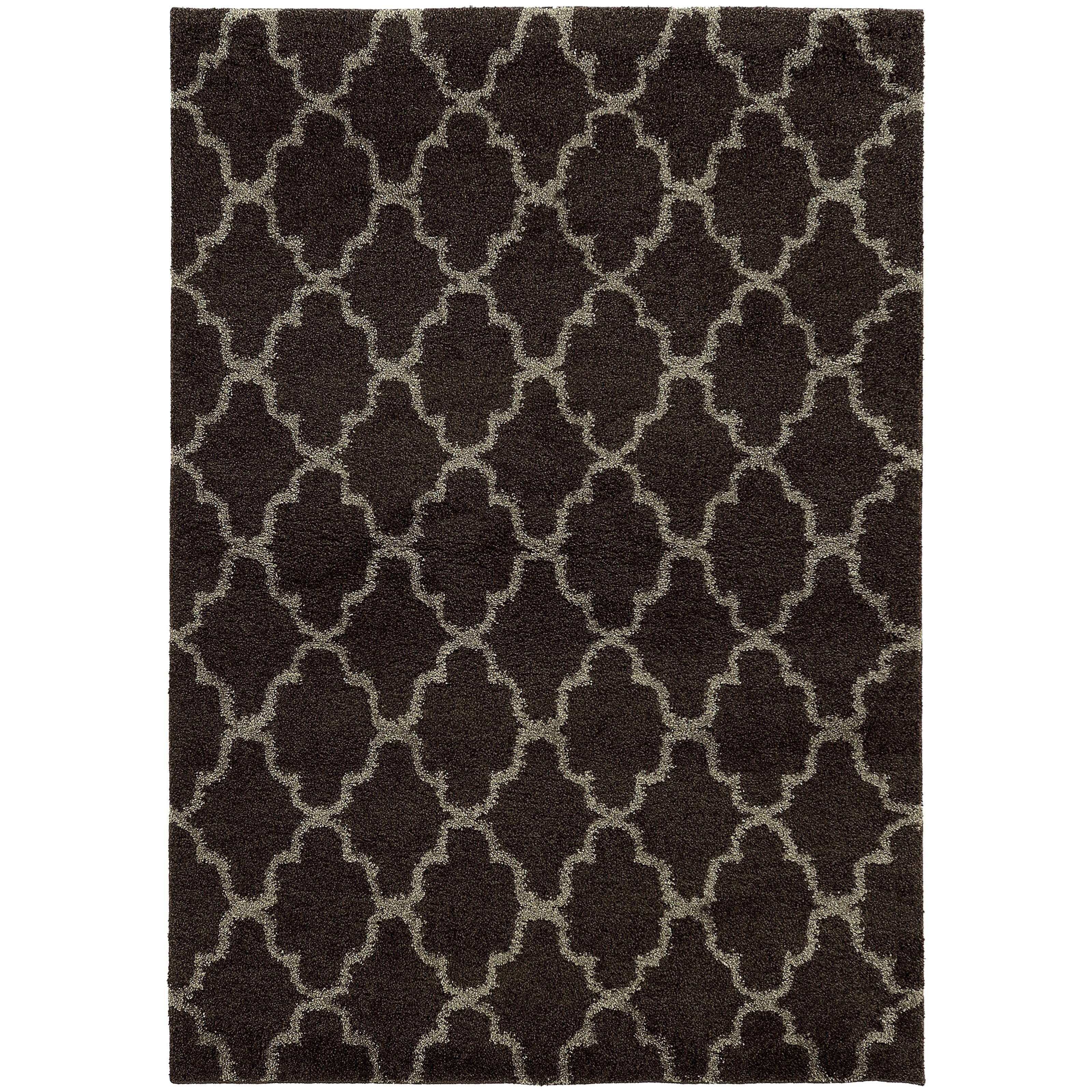 "Oriental Weavers Covington 7'10"" X 10'10"" Rectangle Area Rug - Item Number: COV91K710X1010"