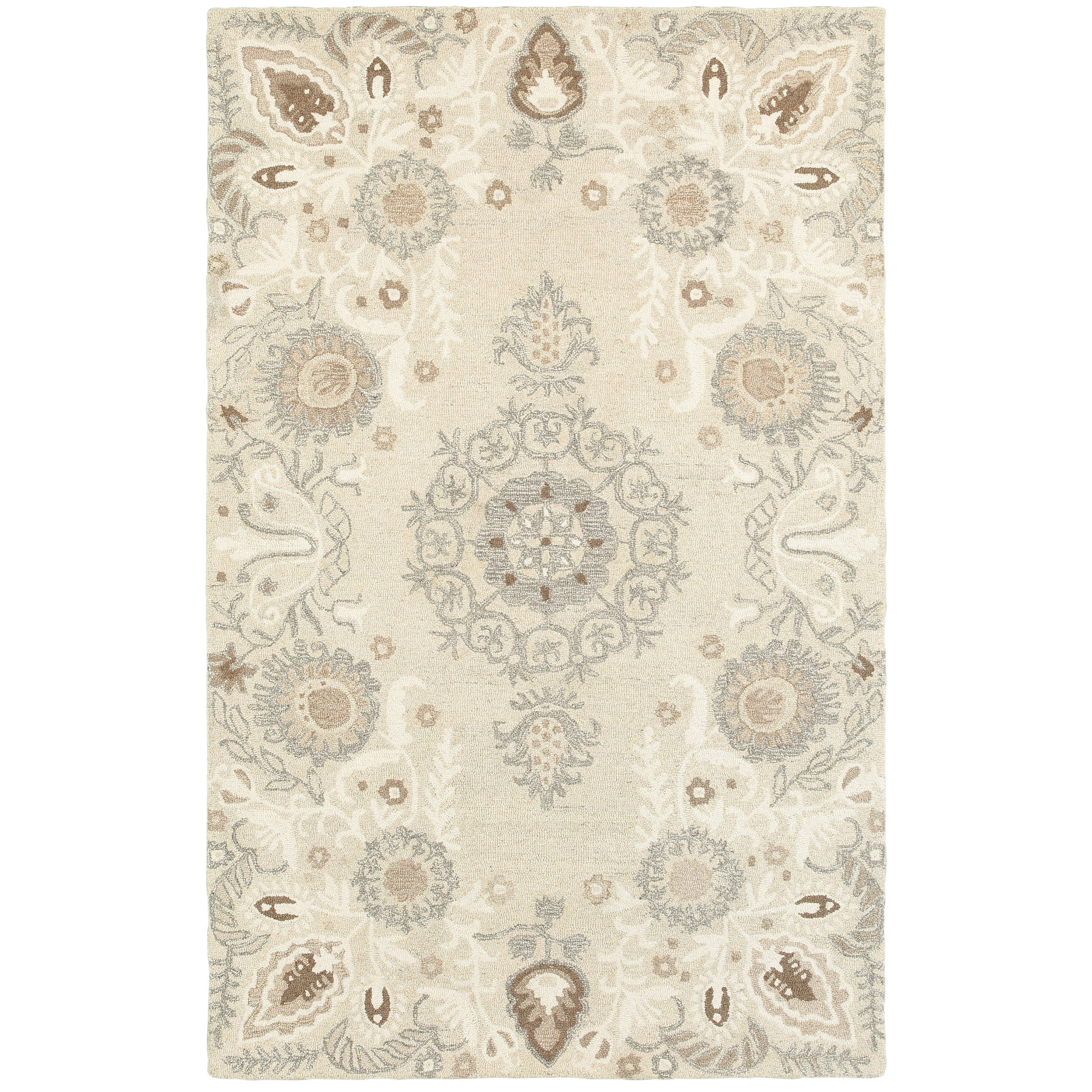 "10' 0"" X 13' 0"" Rectangle Rug"