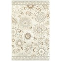 "Oriental Weavers Craft 2' 6"" X  8' 0"" Runner Rug - Item Number: CRA9300526X8"
