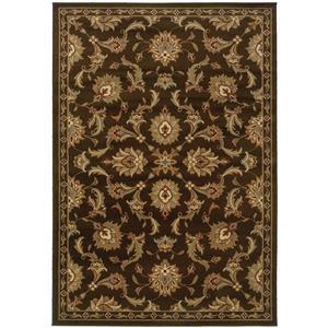 "Oriental Weavers Darcy 7'10"" X 10' 0"" Rug"