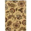 "Oriental Weavers Darcy 5' 3"" X  7' 3"" Rug - Item Number: D701W9160220ST"