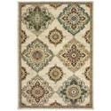 "Oriental Weavers Dawson 6' 7"" X  9' 6"" Rectangle Rug - Item Number: DAW8334A67X96"