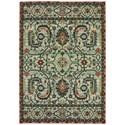 "Oriental Weavers Dawson 5' 3"" X  7' 6"" Rectangle Rug - Item Number: DAW8490B53X76"